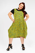 Molly 3/4 Pocket Dress Prints