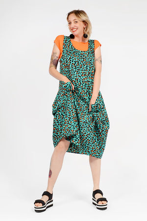 Load image into Gallery viewer, Molly 3/4 Pocket Dress Prints