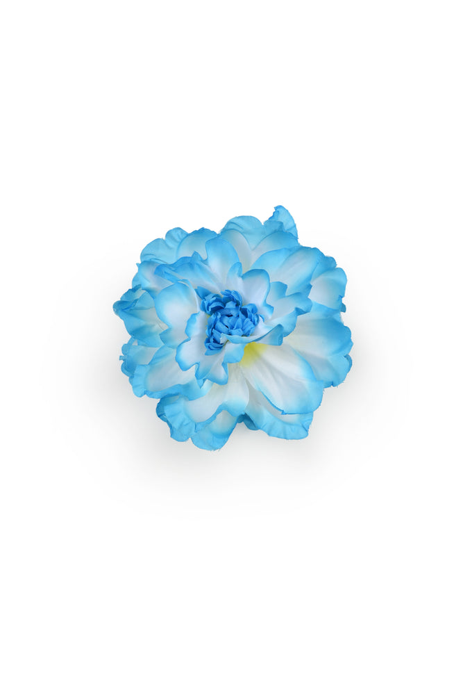 Double Sided Flower Clip