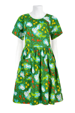 Mia Sundress - Keshet Unique Colourful Women's Clothing Tasmania Australia
