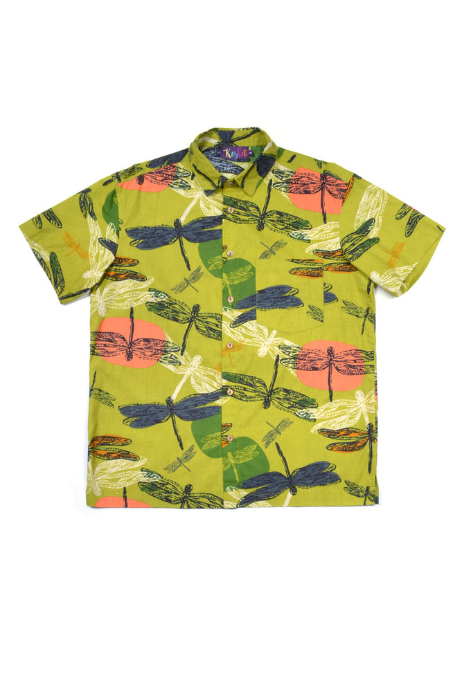 Load image into Gallery viewer, Darcy Shirt - Keshet Design