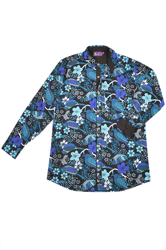 Billie Button Shirt