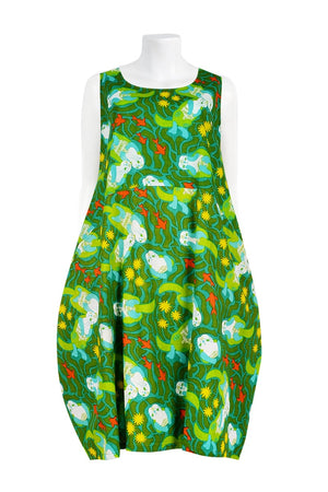Load image into Gallery viewer, Molly 3/4 Pocket Dress