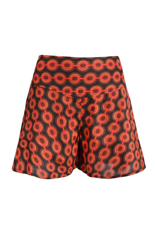 (CS) Sasha Culotte Shorts - Keshet Clothing Tasmania