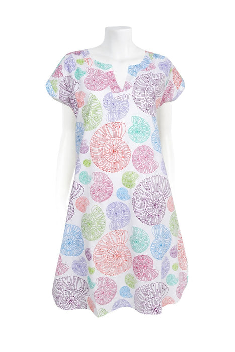 Suzie Tunic Dress