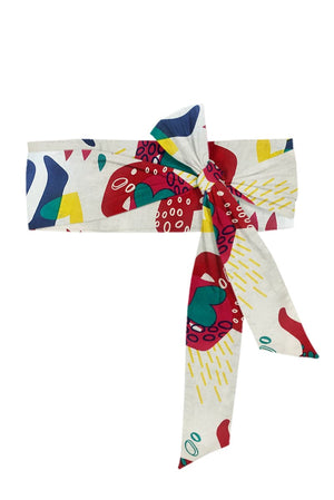 Load image into Gallery viewer, Kimono Belt Prints