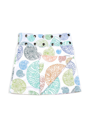 Load image into Gallery viewer, Mini Me Reversible Skirt