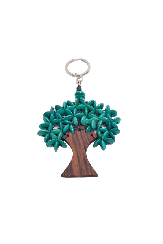 Smartie Tree Keyrings