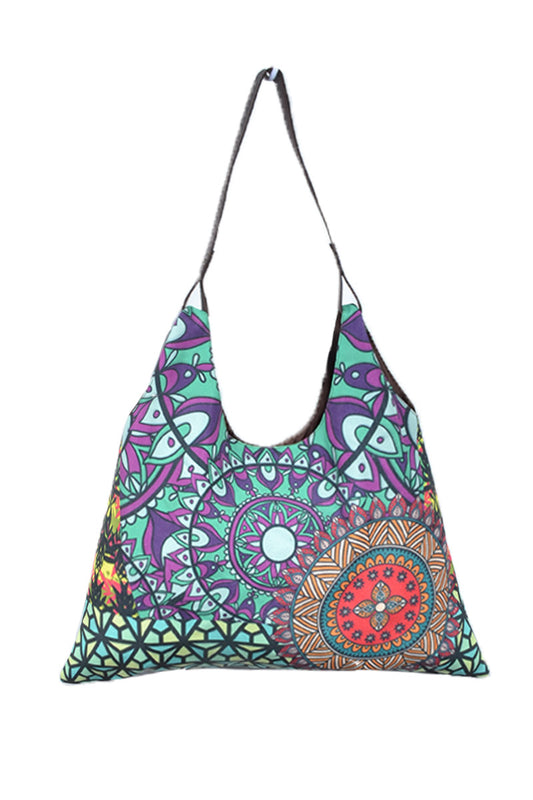Boho Over The Shoulder Bags - Keshet Clothing Tasmania