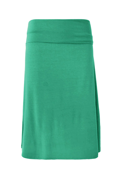 Basic Nala 3/4 Skirt - Keshet Unique Colourful Women's Clothing Tasmania Australia