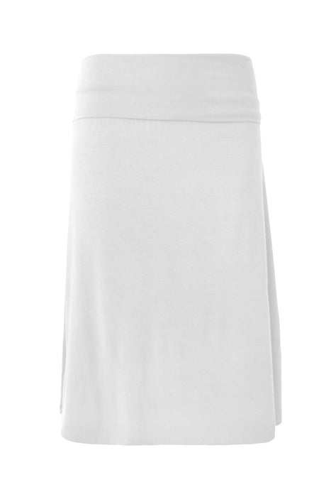 (TMS) Summer 3/4 Skirt Plain - Keshet Clothing Tasmania