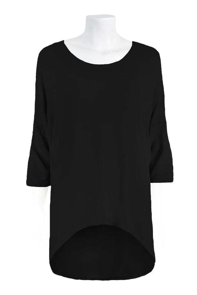 Basic 3/4 Sleeve Over Top - Keshet Design