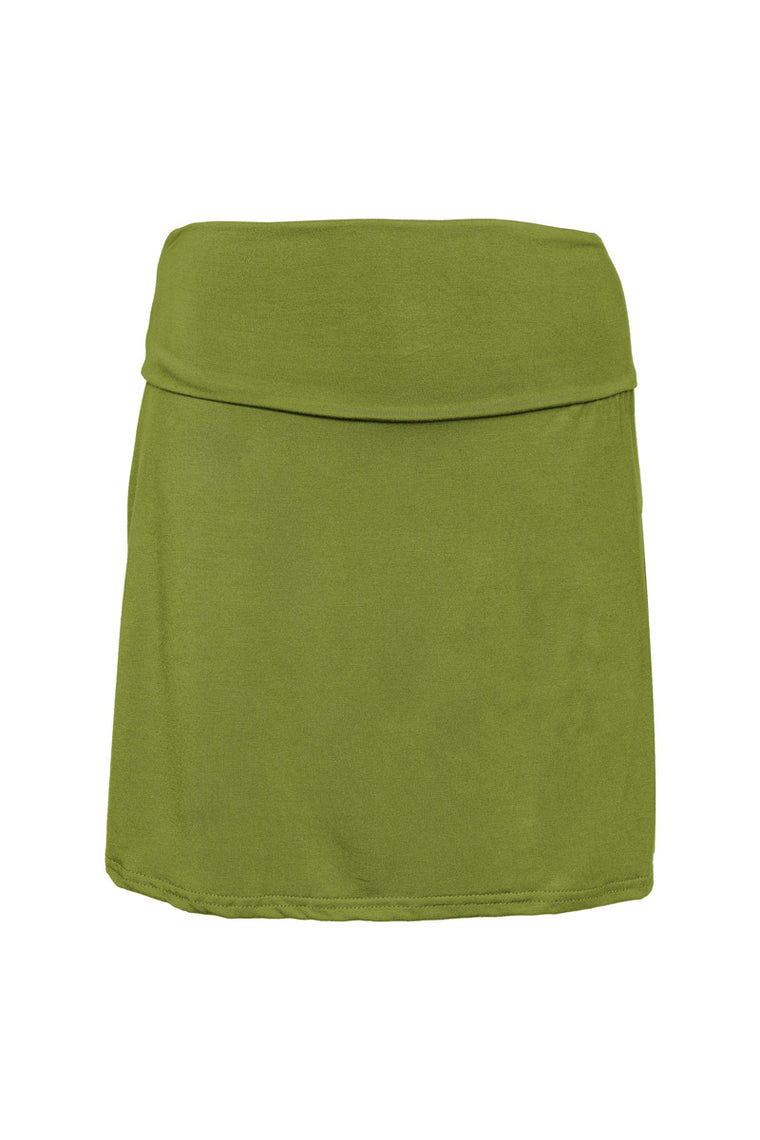 (TSS) Summer Short Skirt Plain - Keshet Clothing Tasmania