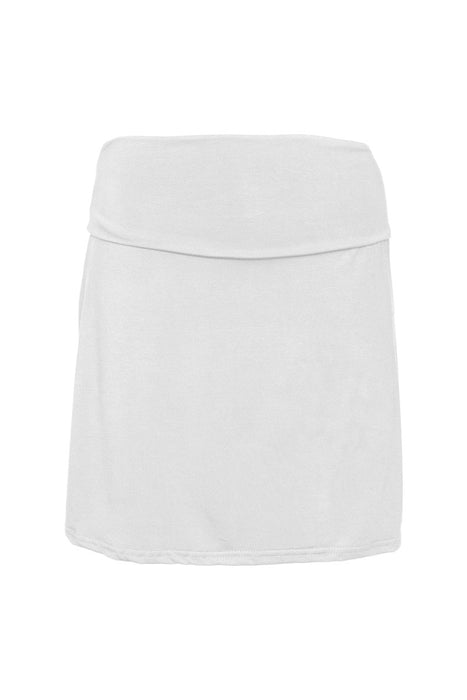 Basic Nala Short Skirt - Keshet Unique Colourful Women's Clothing Tasmania Australia