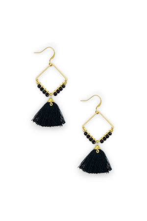 Load image into Gallery viewer, Mimi Earrings - Keshet Unique Colourful Women's Clothing Tasmania Australia