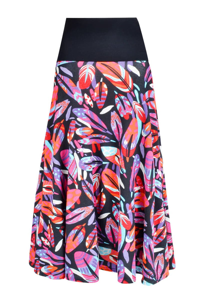 Load image into Gallery viewer, Verity Full Skirt - Keshet Unique Colourful Women's Clothing Tasmania Australia