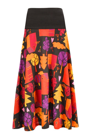 Verity Full Skirt