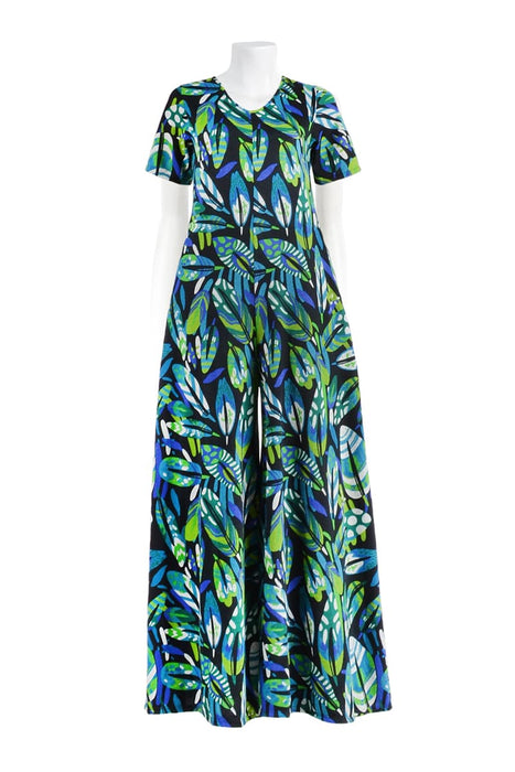 The Stella Jumpsuit - Keshet Unique Colourful Women's Clothing Tasmania Australia