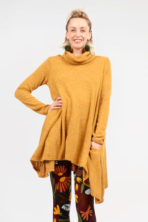 Daria Tunic Top