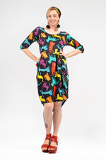 Posey Pocket Dress - Keshet Design