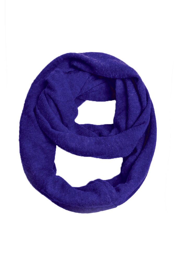 Reversible Loop Scarf Plain - Keshet Design