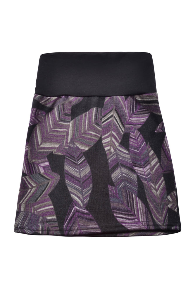 Gia Kids Knit Skirt - Clearance - Keshet Design