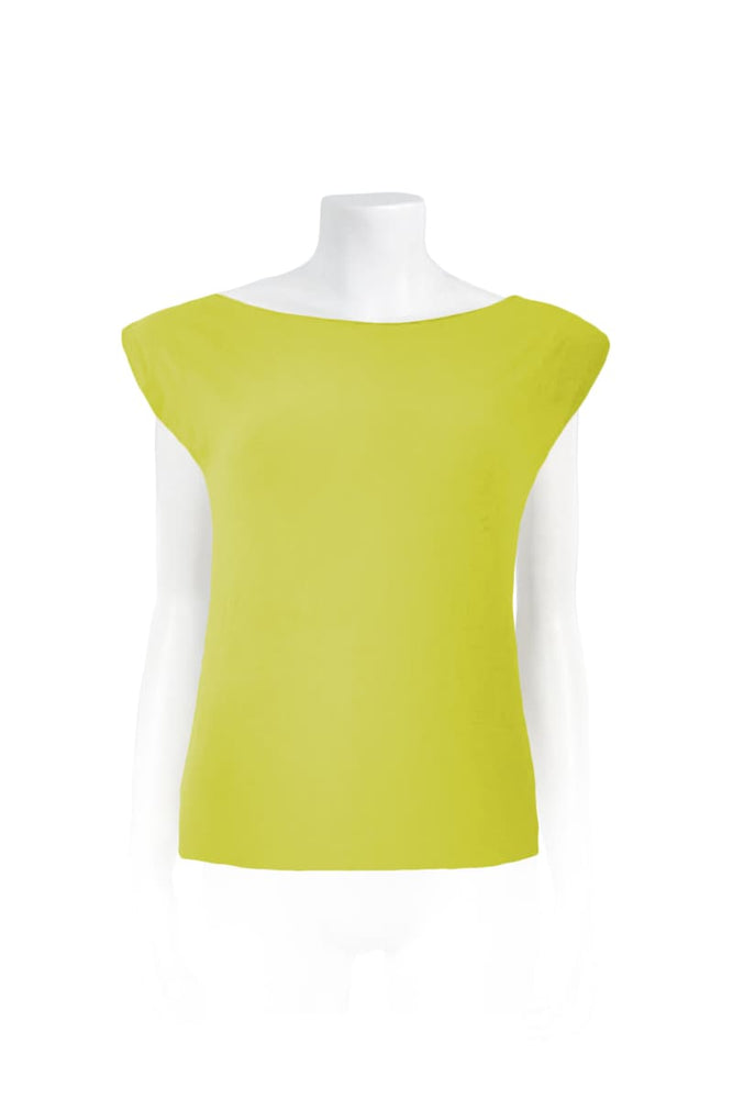 Load image into Gallery viewer, Basic Short Sleeve T-Shirt Cool Colours - Keshet Unique Colourful Women's Clothing Tasmania Australia