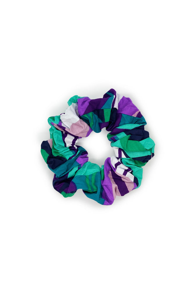 Cotton Scrunchies - Keshet Unique Colourful Women's Clothing Tasmania Australia