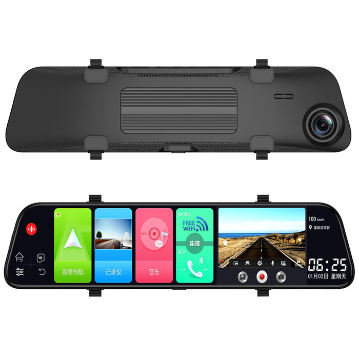 M20 Dash Camera 12inch screen