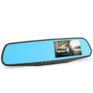1080P/720P Review Mirror Camera With rearview camera