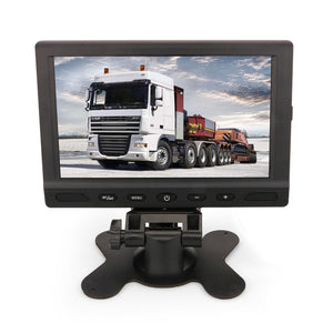 "HD 1080P Car Auto 7.0"" Rearview Camera Monitor for Car"