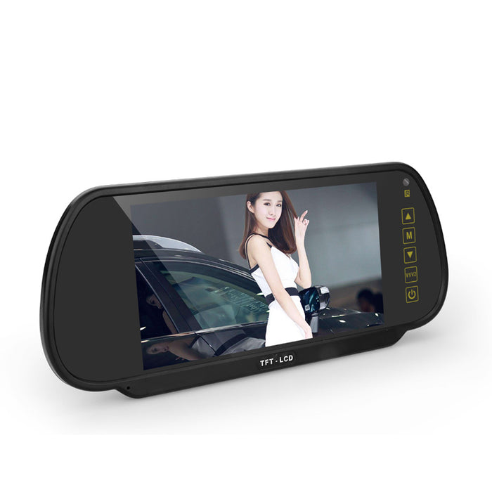"7.0"" High Definition Touch Screen Car Monitor"
