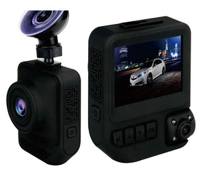 Two Eyes FHD 1080P Dash Cam with 2.31'' HD TFT