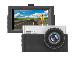 D53 Wholesale 3 inch glass lens G-sonser 1080p rear camera support car dash camera