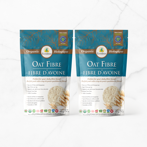 Product Launch: Ecoideas Oat Fibre
