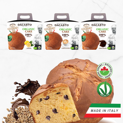 Product Launch: Dacasto Panettone!