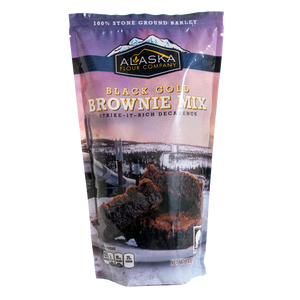 Alaska - Brownie Mix - (422g)