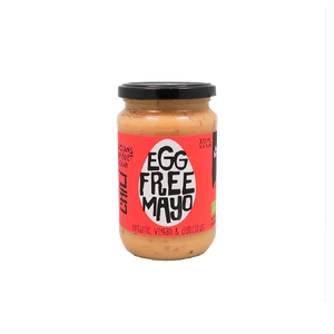 BioBandits - Egg Free Mayo Chili - (370ml)