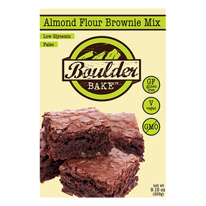 Boulder - Paleo Brownie/Cake Mix  - (259g)