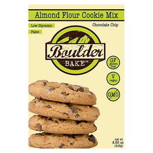 Boulder - Paleo Chocolate Chip Cookie Mix  - (245g)