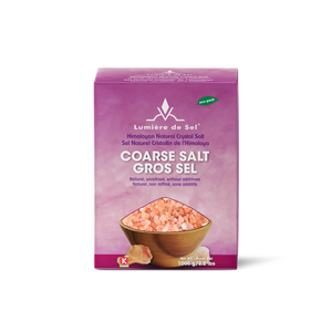 Coarse Granulated - (1000g)