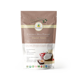 Coco Natura -Organic Coconut Milk Powder - Original - (200g)