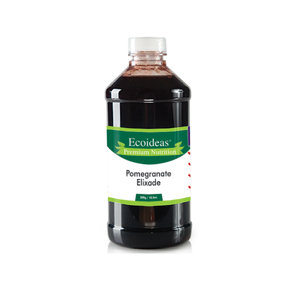 Frequency Pomegranate Elixade - (473ml)