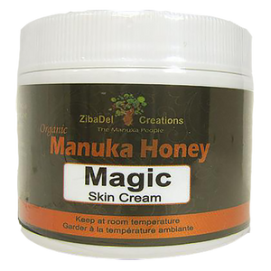 Manuka Honey Skin cream - (57g)