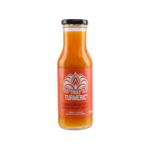 Truly Turmeric - Pineapple Mango Carrot Juice - (300ml)