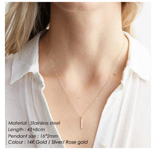 Load image into Gallery viewer, Necklace- All Time Favorite