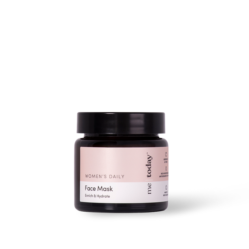Women's Daily - Face Mask