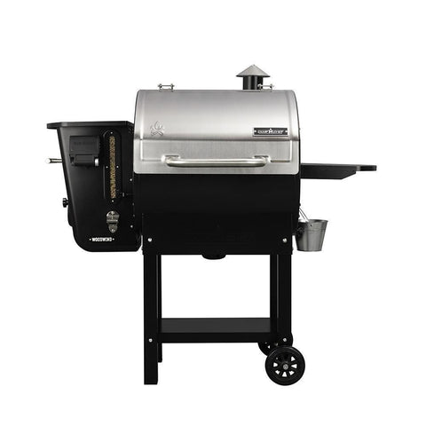 camp chef 24 woodwind pellet grill uk