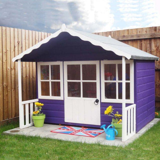 Shire Pixie Playhouse 6x6