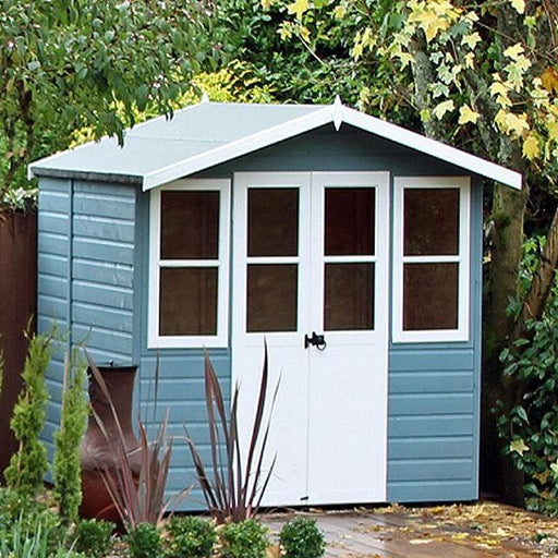 Shire Haddon Summerhouse 7x5